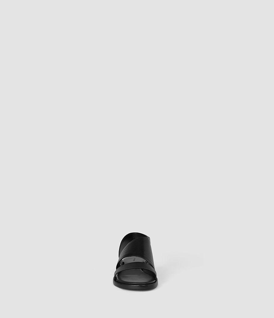 Donne Webber Sandal (black) - Image 2