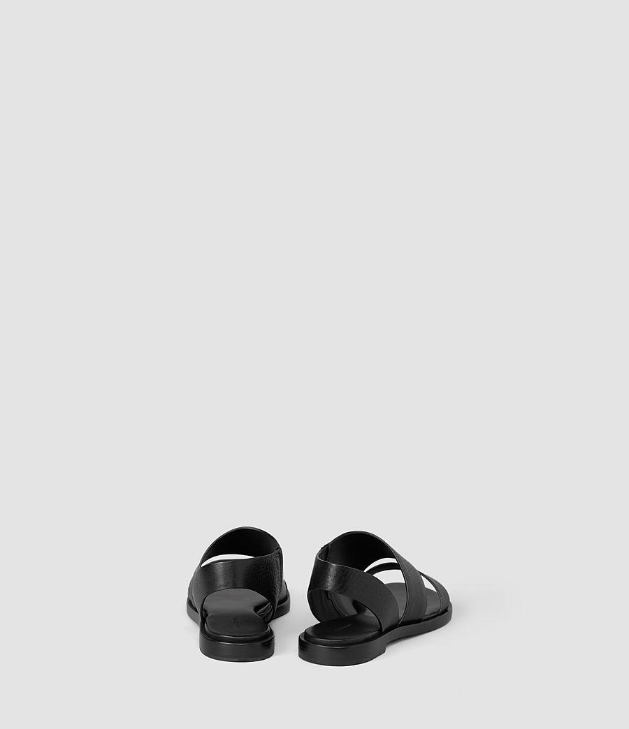 Donne Webber Sandal (black) - Image 3