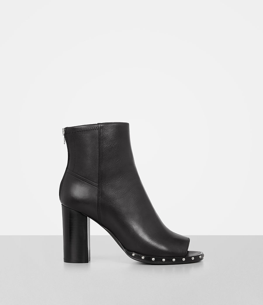 Womens Kaya Boot (black) - Image 1
