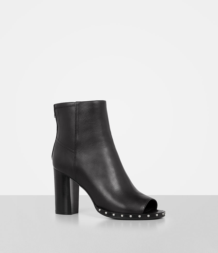 Womens Kaya Boot (black) - Image 3