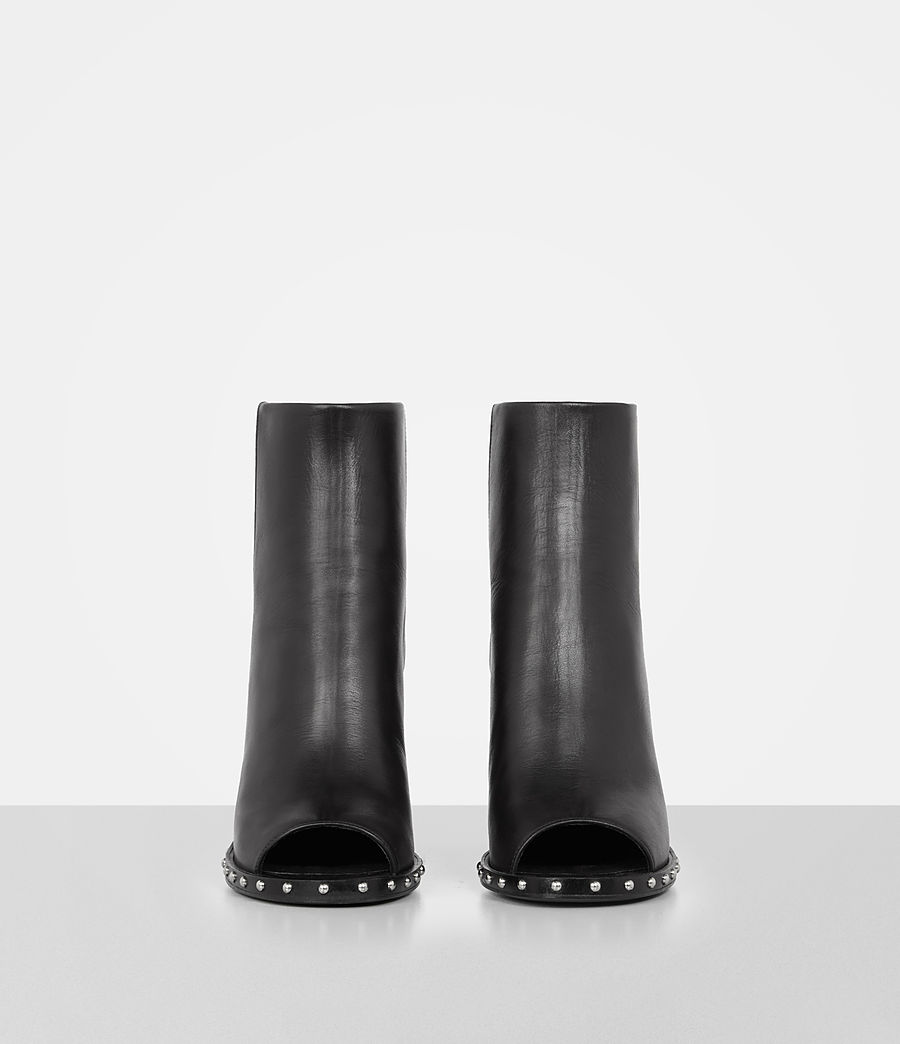 Womens Kaya Boot (black) - Image 4