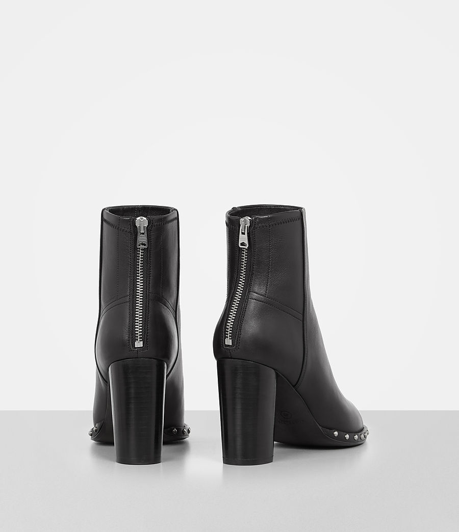 Womens Kaya Boot (black) - Image 6