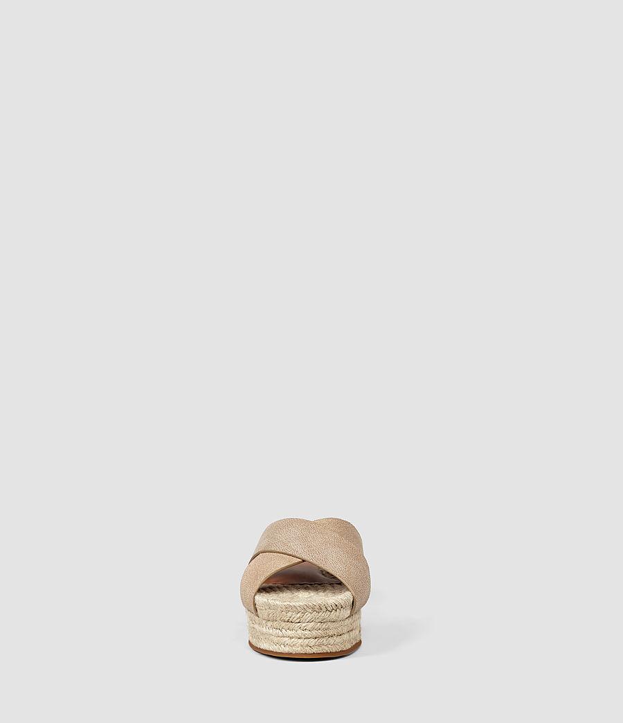 Donne Harlem Sandal (sand) - Image 2