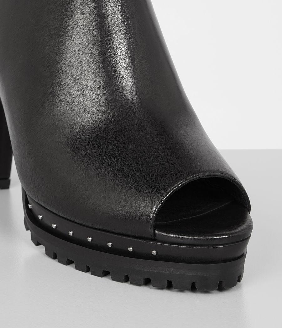 Mujer Zapatos Lucia Heel (black) - Image 2