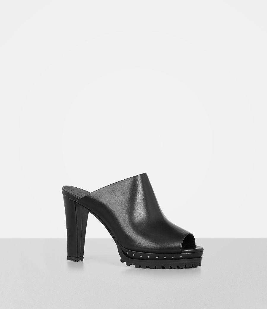 Mujer Zapatos Lucia Heel (black) - Image 3