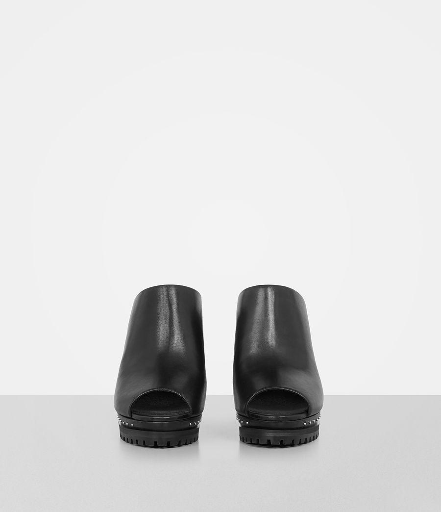 Mujer Zapatos Lucia Heel (black) - Image 4