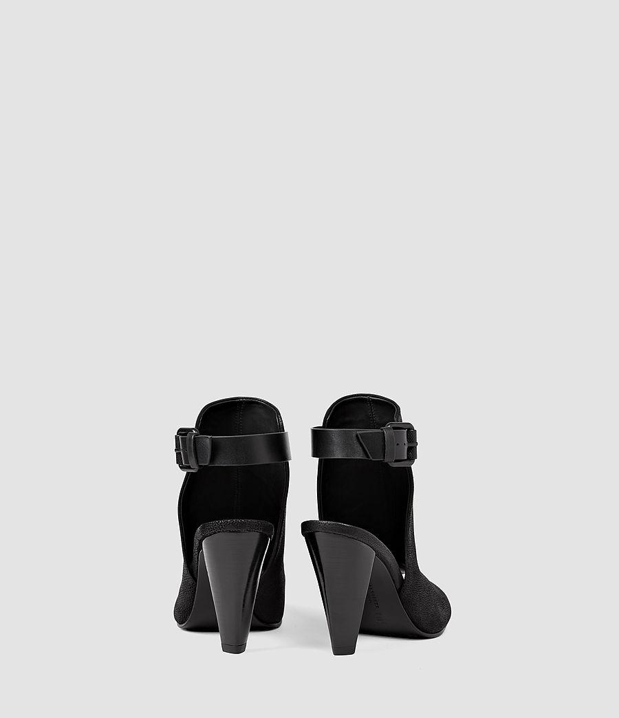 Femmes Bottines Branson (black) - Image 3