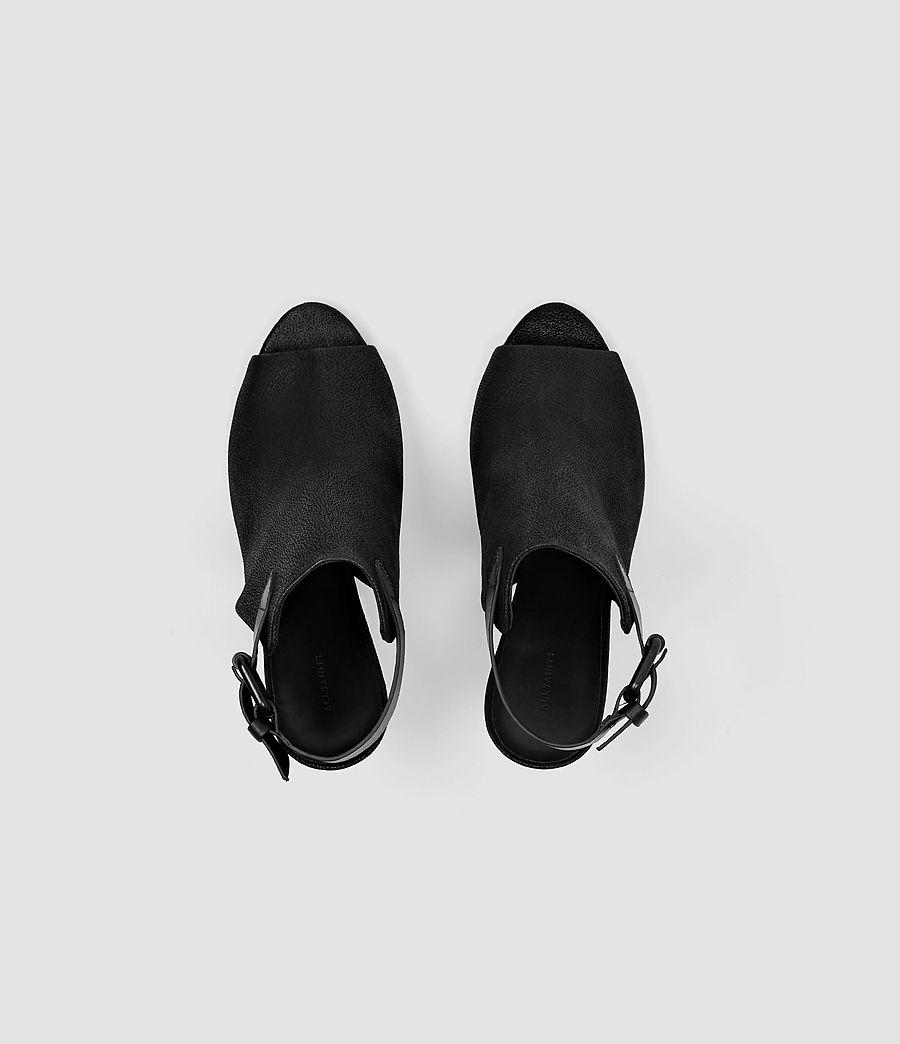 Femmes Bottines Branson (black) - Image 4