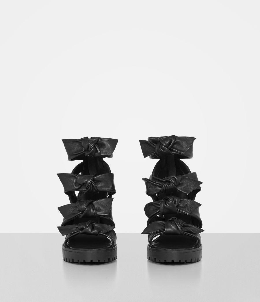 Mujer Sandalias Miki (black) - Image 4