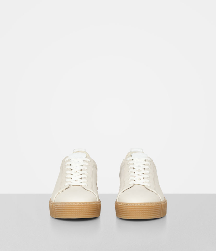 Women's Cherry Trainer (lamb_white) - Image 4