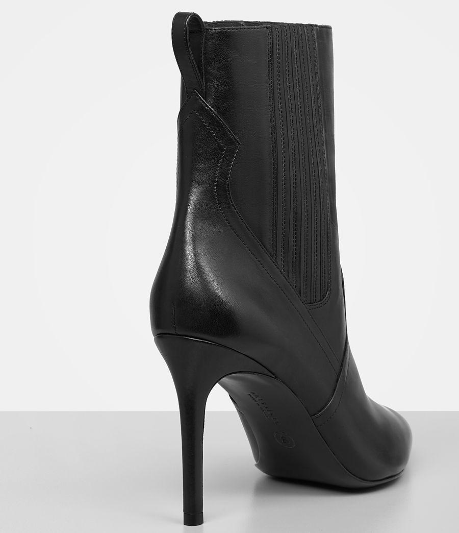 Donne Xain Heel Boot (black) - Image 2