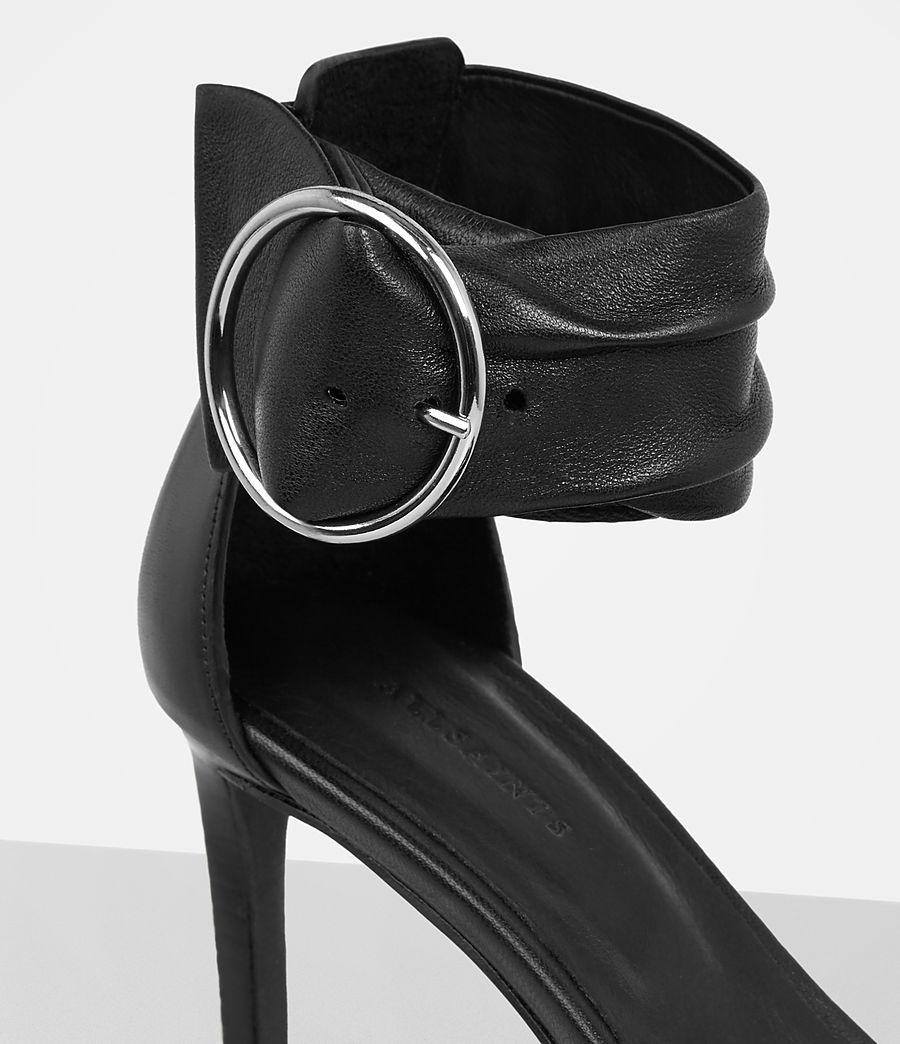Mujer Sandalias Irma (black) - Image 2