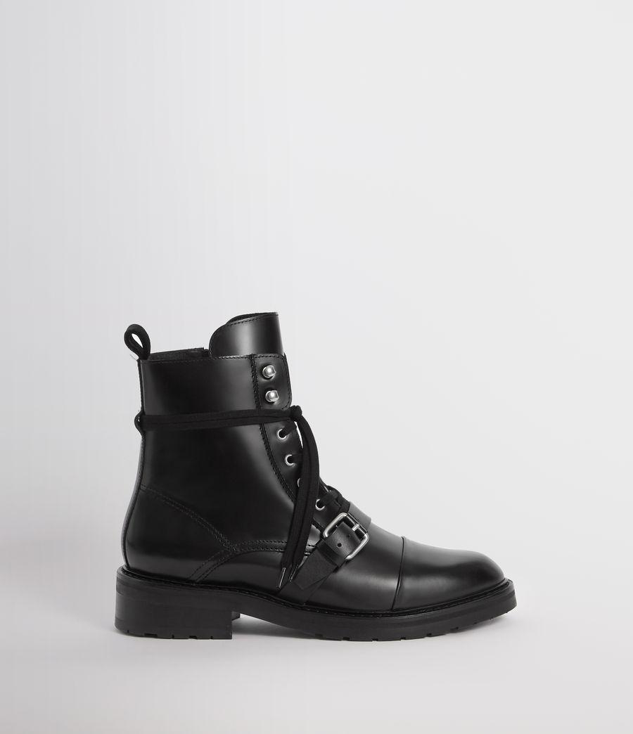 Women's Donita Boot (black) - Image 1