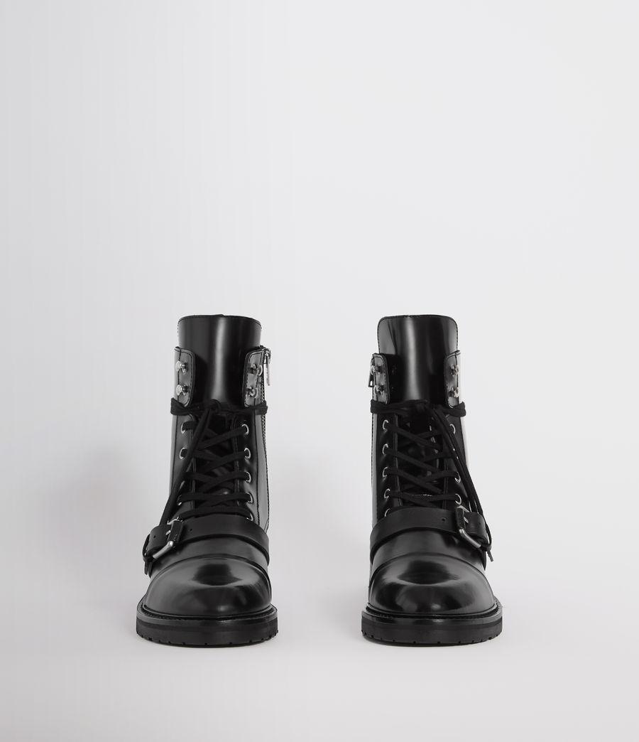 Women's Donita Boot (black) - Image 4