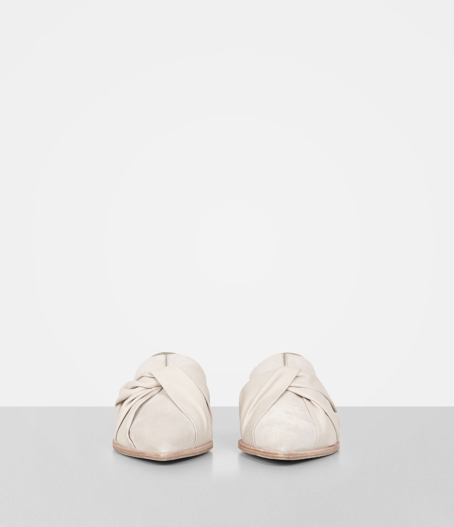 Womens Alia Shoe (lamb_white) - Image 5