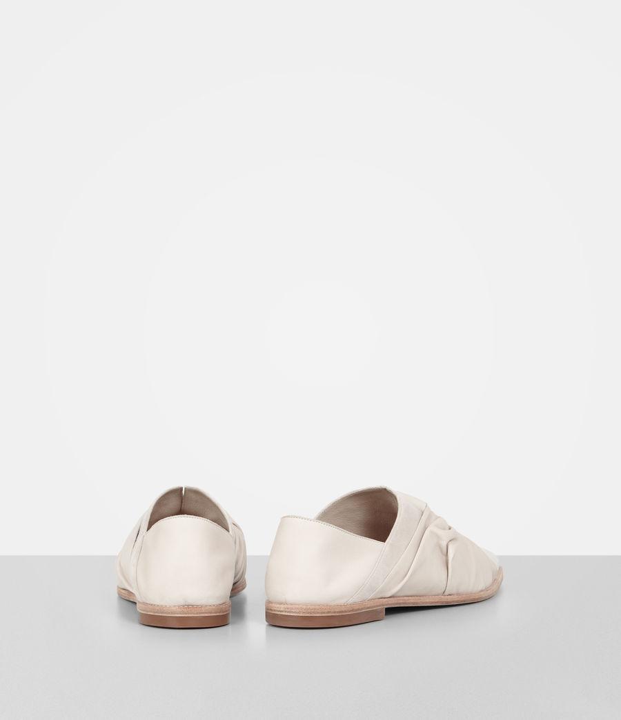 Mujer Zapatos Alia (lamb_white) - Image 6