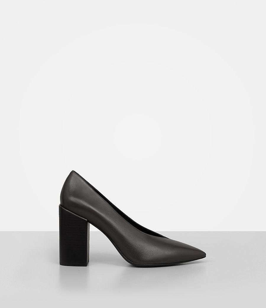 Damen Xerxes Heel (mink_grey) - Image 1