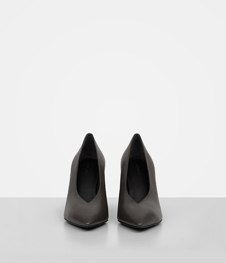 Damen Xerxes Heel (mink_grey) - Image 4