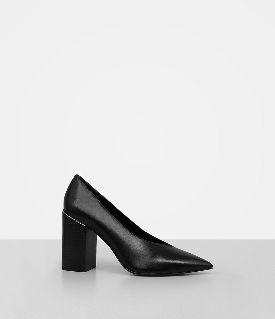Women's Xerxes Heel (black) - Image 3