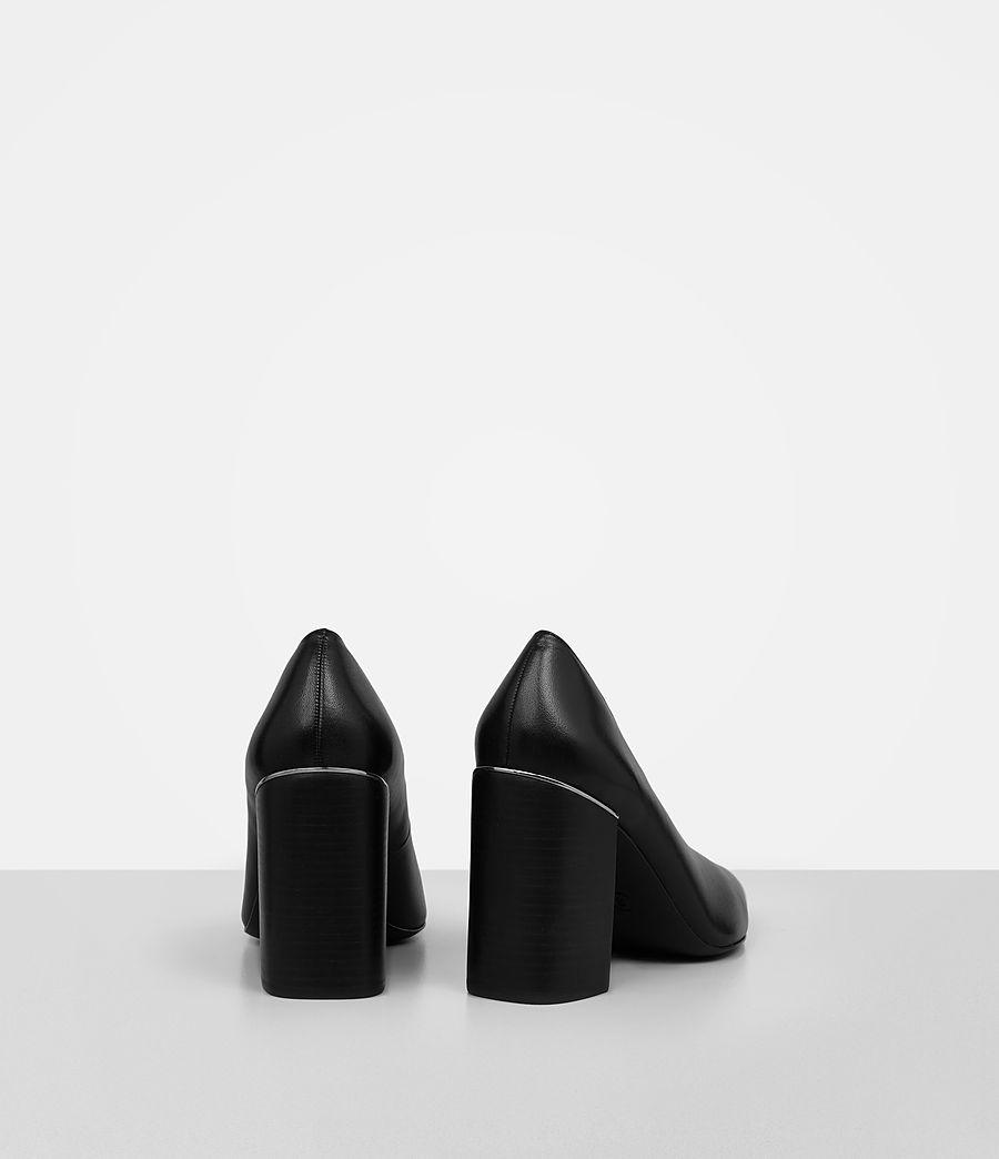 Women's Xerxes Heel (black) - Image 5
