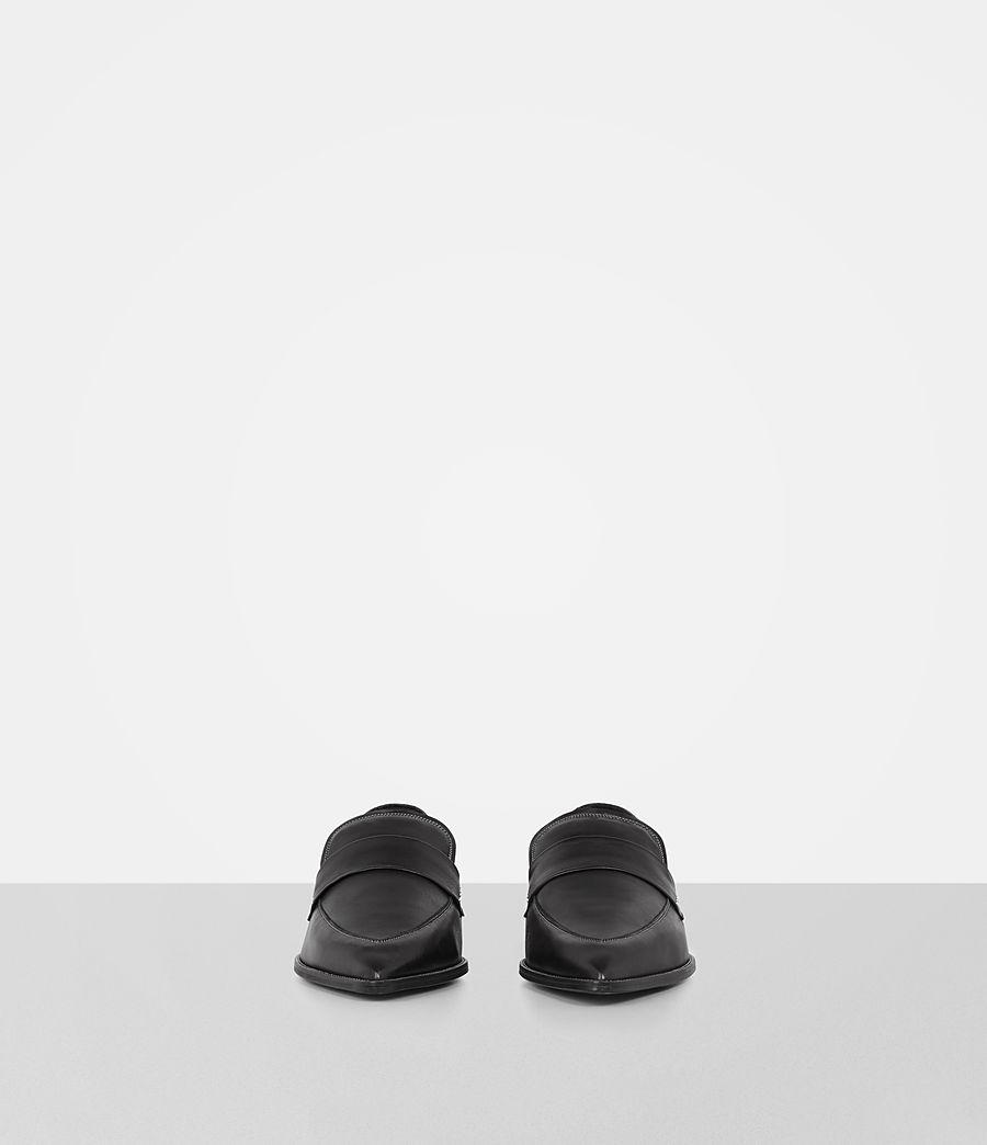 Donne Mocassini Karine (black) - Image 4