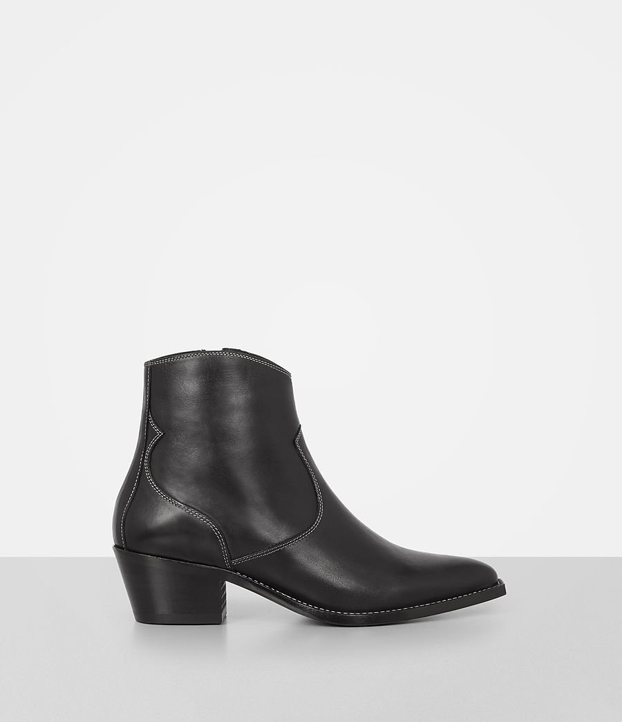 Women's Blyth Ankle Boot (black) - Image 1