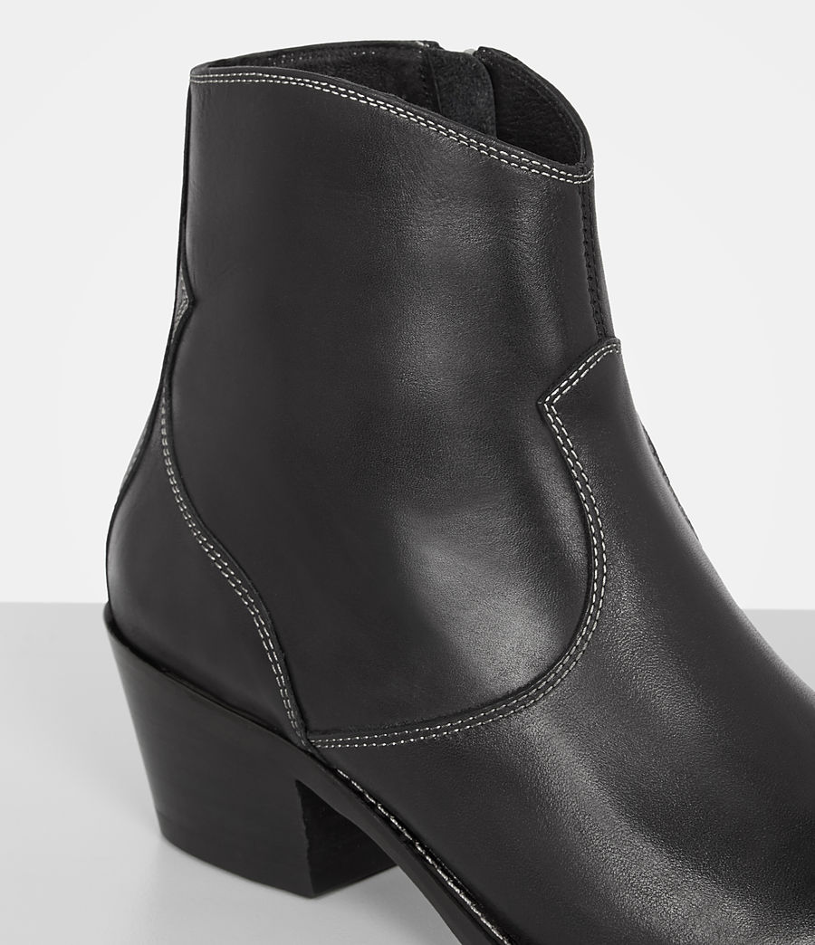 Women's Blyth Ankle Boot (black) - Image 2