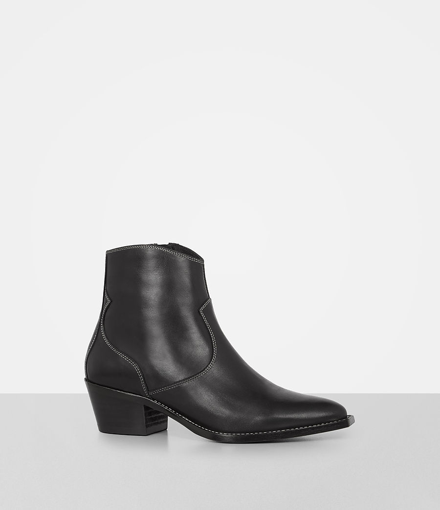 Women's Blyth Ankle Boot (black) - Image 3