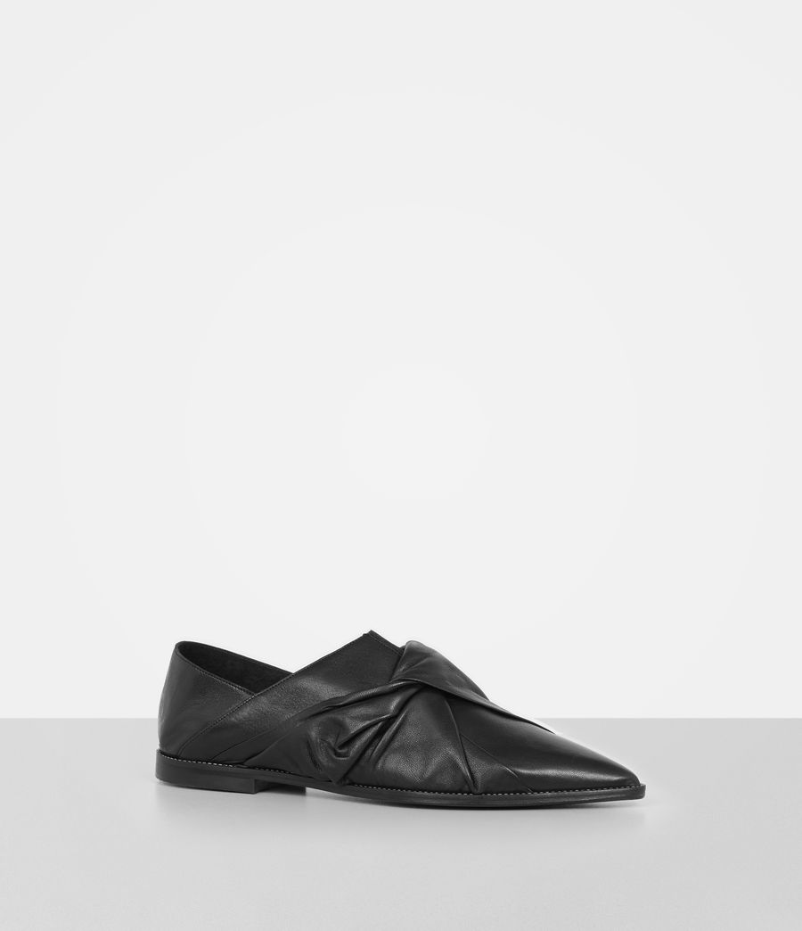 Womens Alia Shoe (black) - Image 3