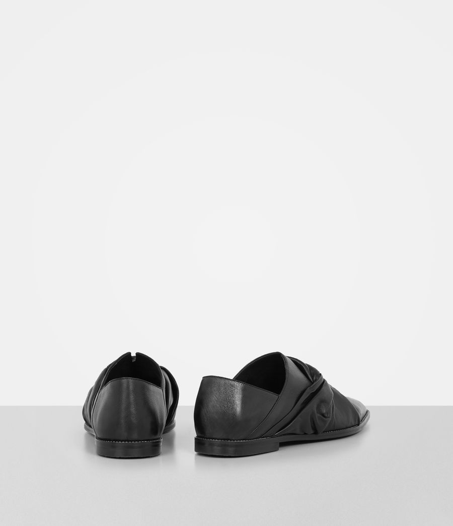 Womens Alia Shoe (black) - Image 6
