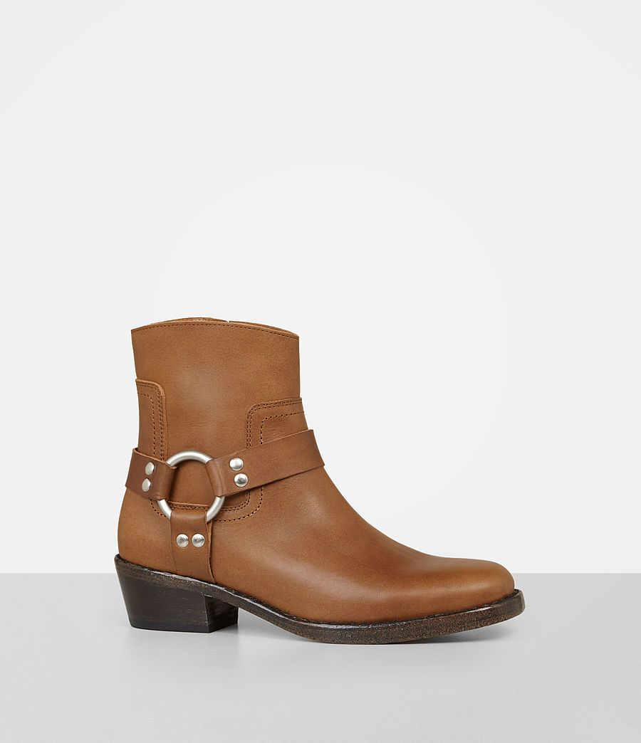 Women's Haze Boot (tan) - Image 3