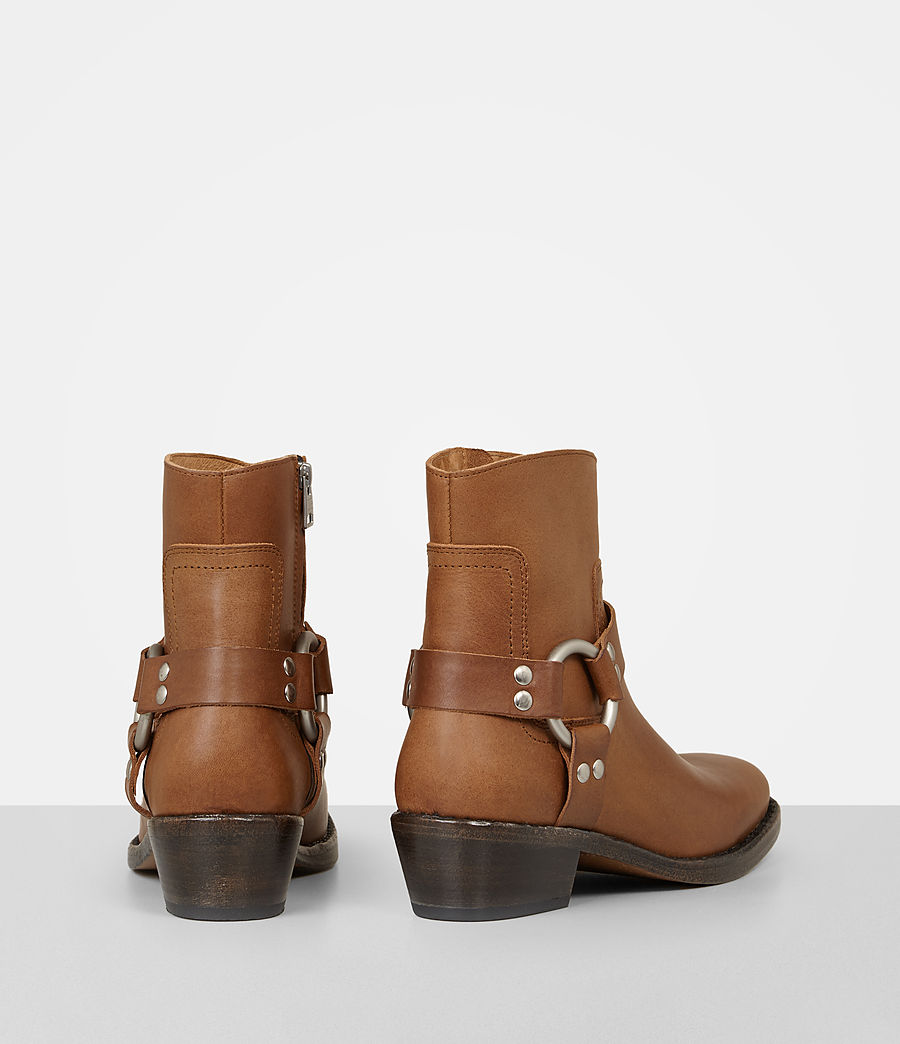 Women's Haze Boot (tan) - Image 5