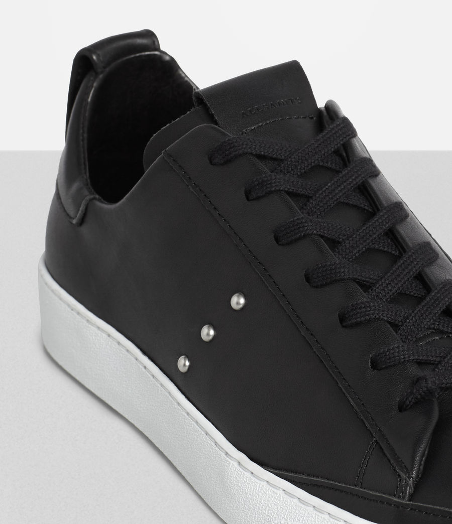 Donne Sneakers Jax (black) - Image 2