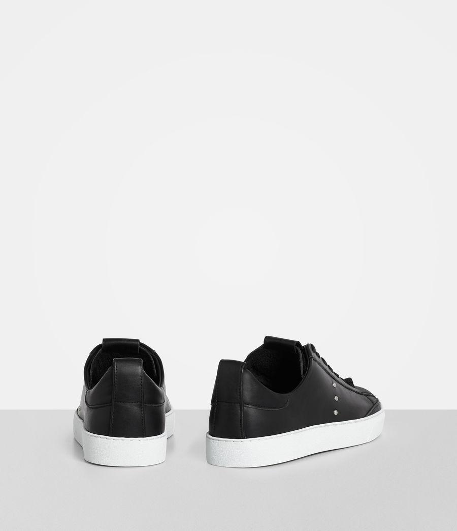 Donne Sneakers Jax (black) - Image 5