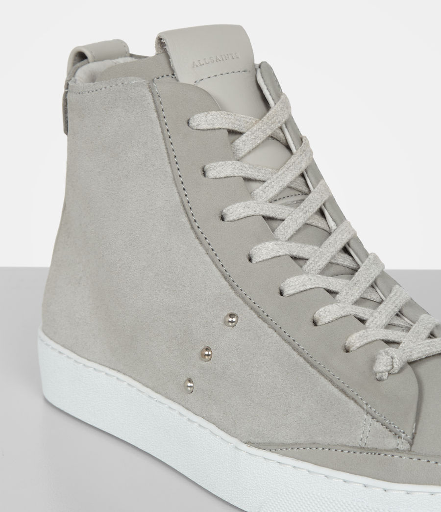 Women's Crey Trainer (cement) - Image 2