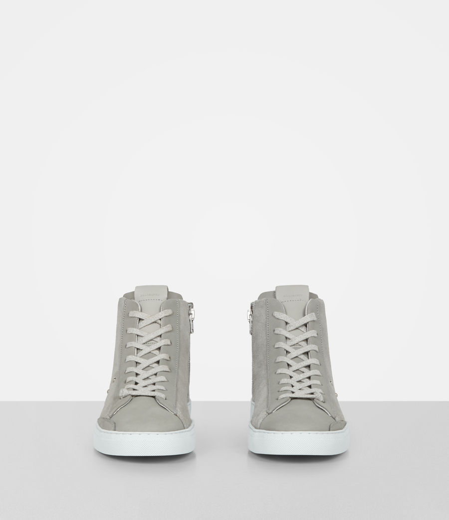 Women's Crey Trainer (cement) - Image 4