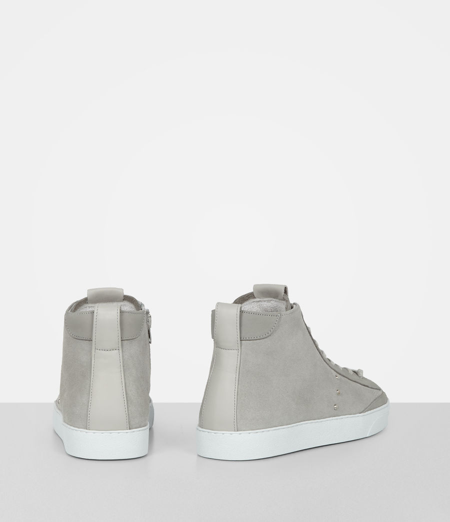 Women's Crey Trainer (cement) - Image 5