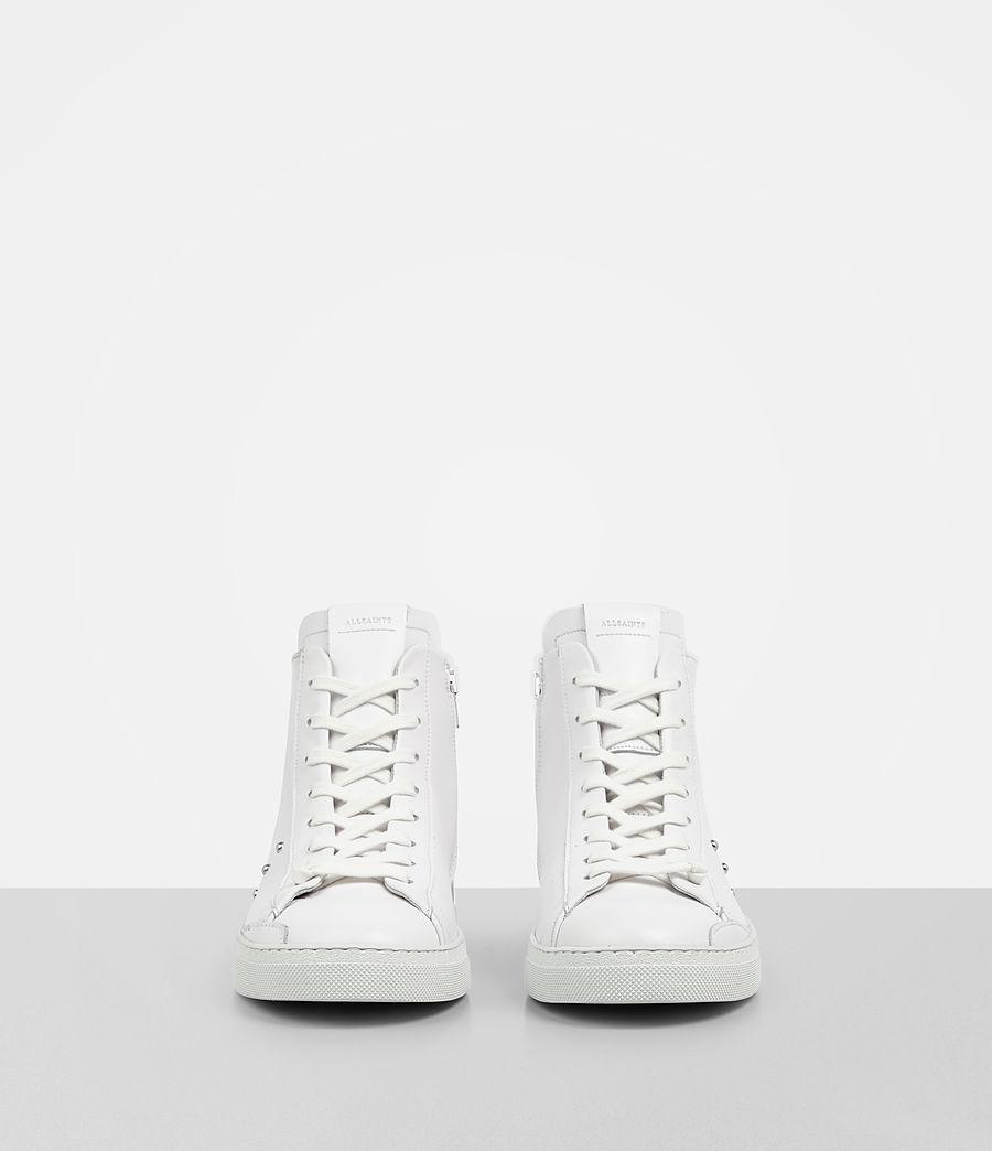 Women's Crey Trainer (white) - Image 3
