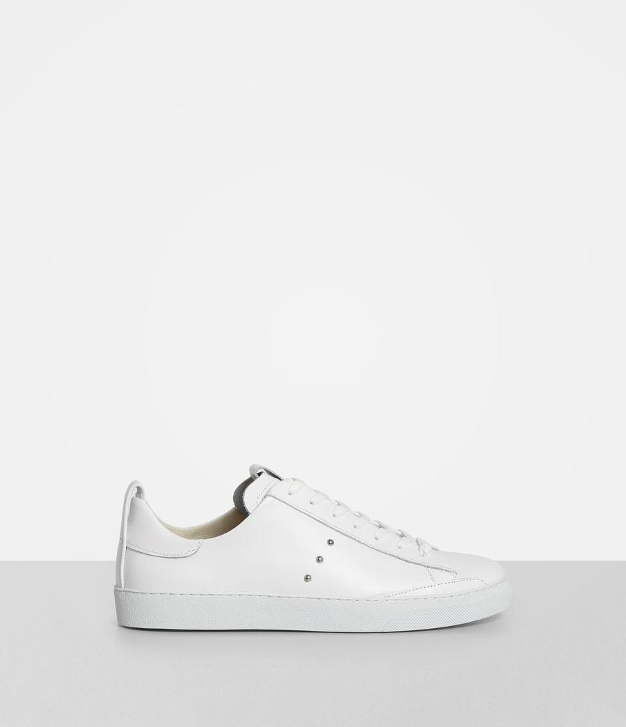 Mujer Zapatillas deportivas Jax (white) - Image 1