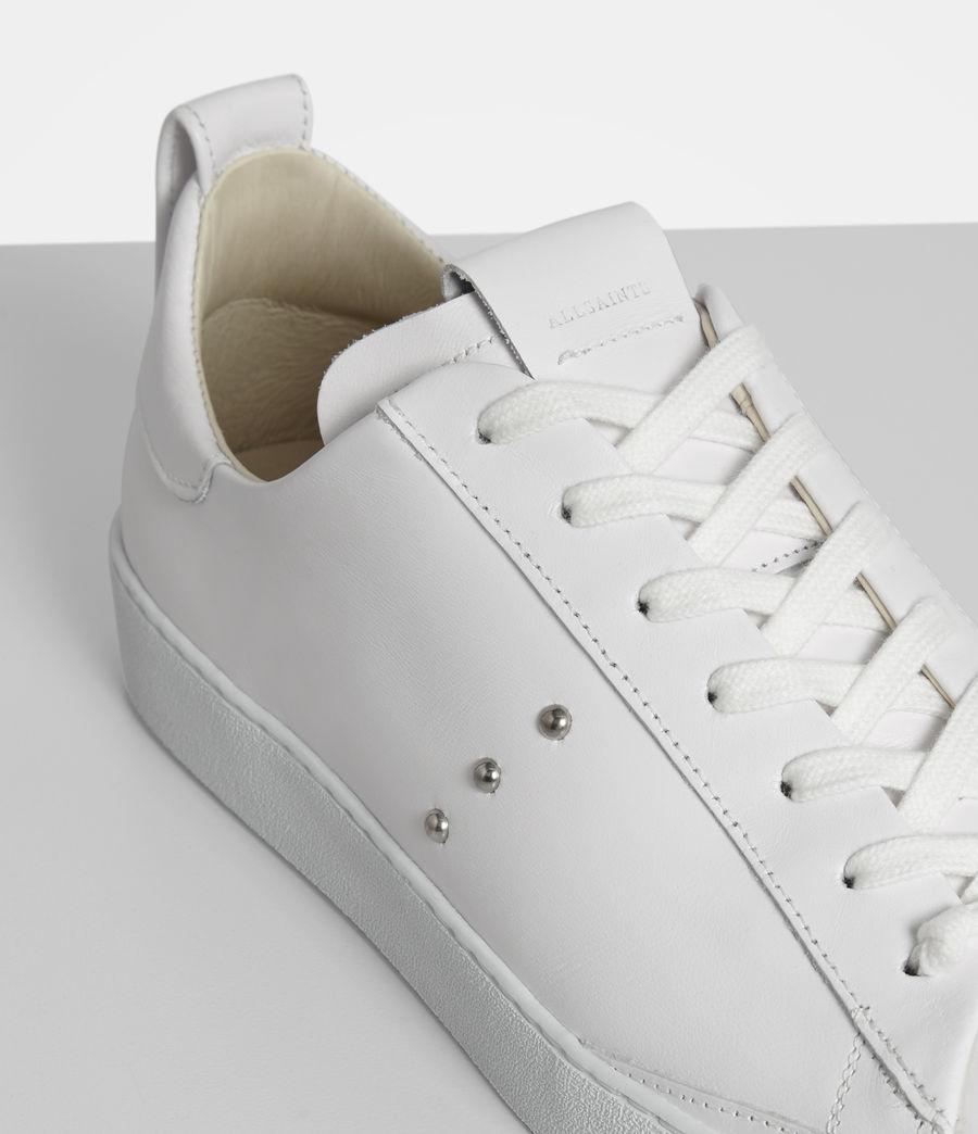 Mujer Zapatillas deportivas Jax (white) - Image 2