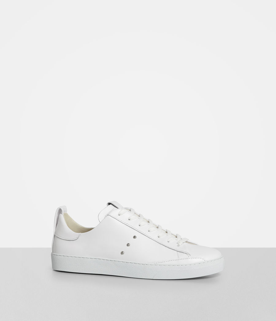 Mujer Zapatillas deportivas Jax (white) - Image 3