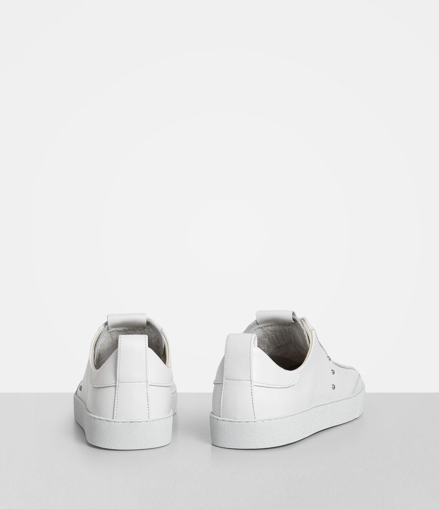 Mujer Zapatillas deportivas Jax (white) - Image 5