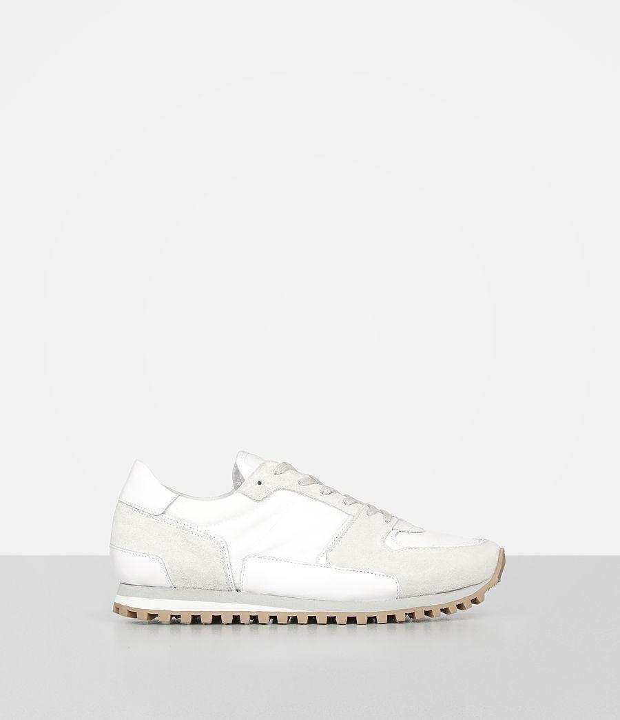 Women's Mairi Sneaker (pure_white) - Image 2