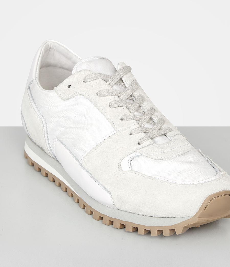 Women's Mairi Sneaker (pure_white) - Image 3