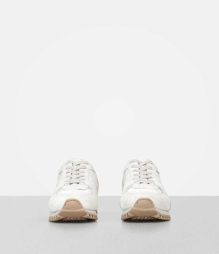Women's Mairi Sneaker (pure_white) - Image 4