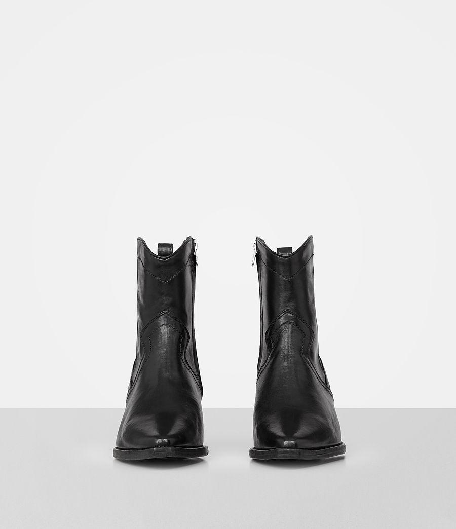 Womens Lorys Boot (black) - Image 3