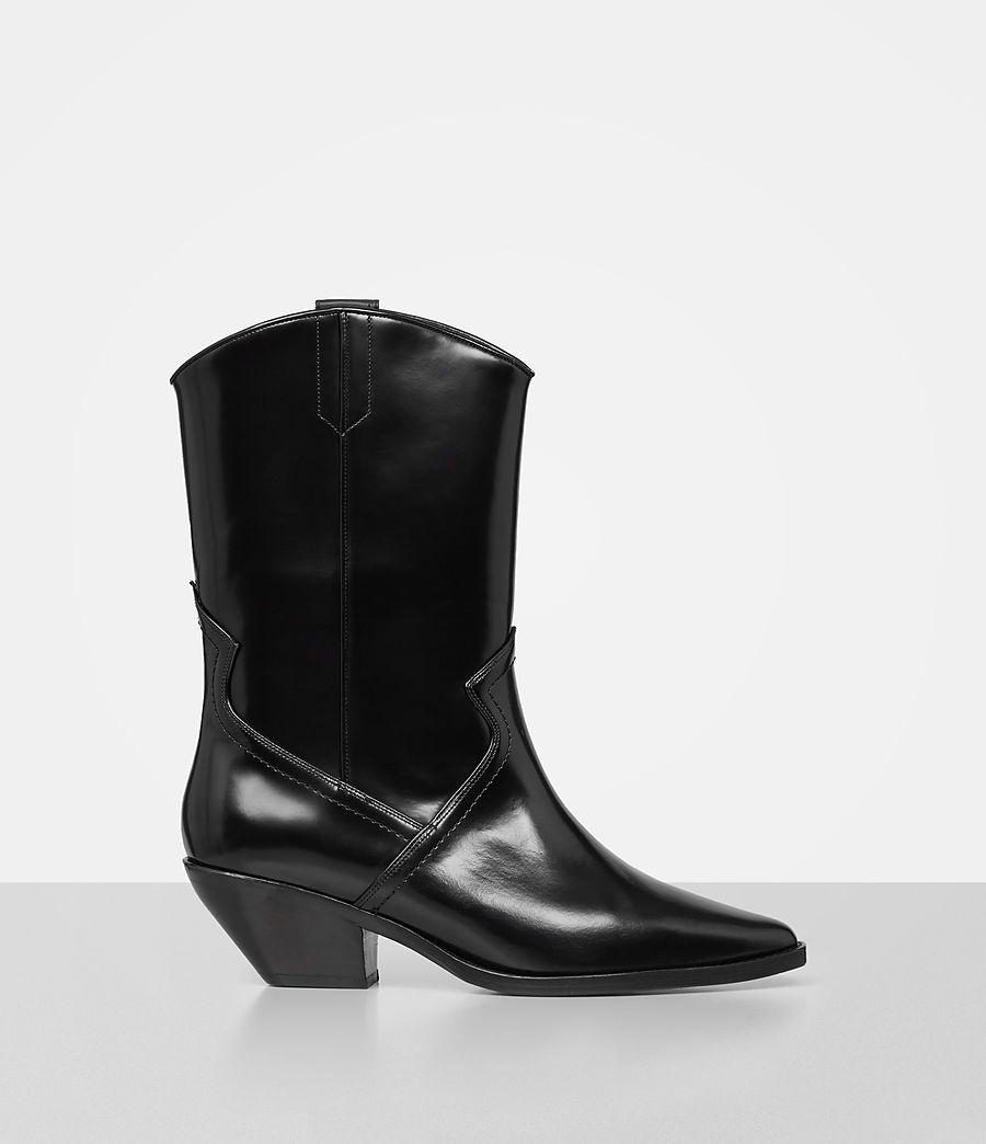 Femmes Bottes Evi (black) - Image 1
