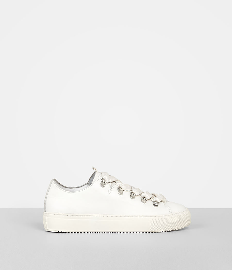 Women's Bailey Trainer (off_white) - Image 1