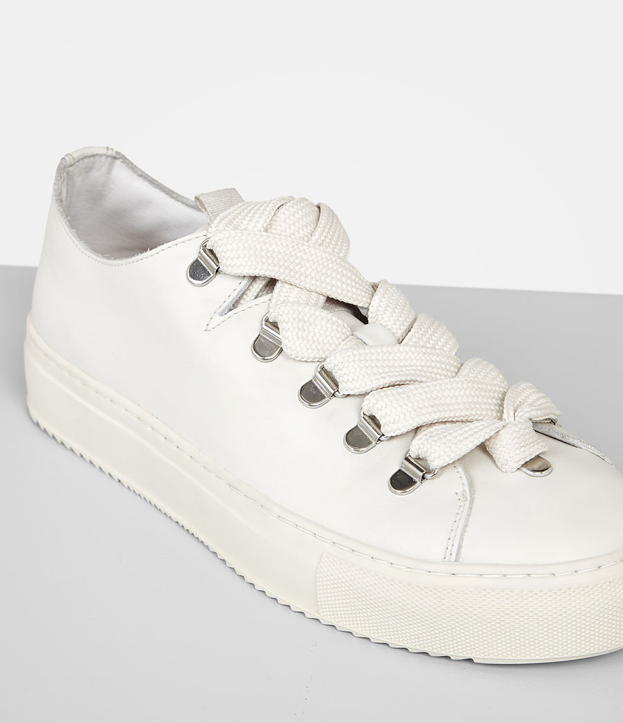 Women's Bailey Trainer (off_white) - Image 2