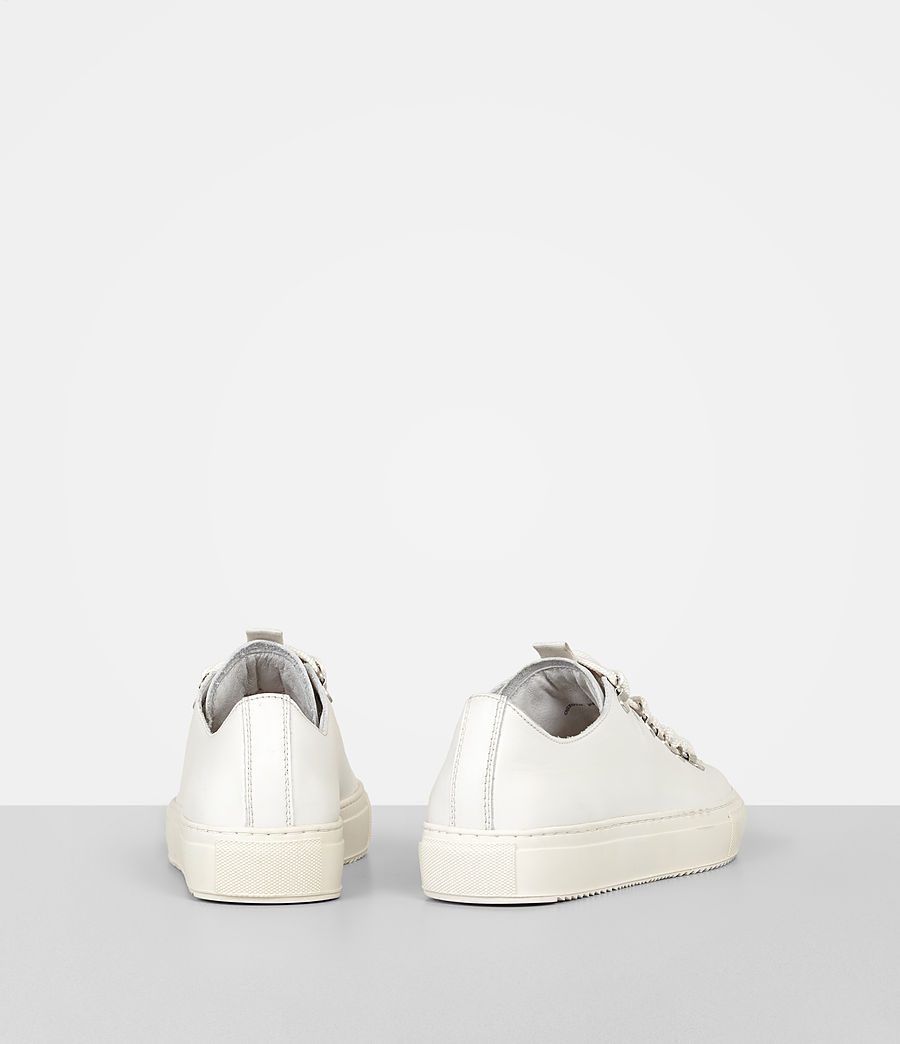 Women's Bailey Trainer (off_white) - Image 5